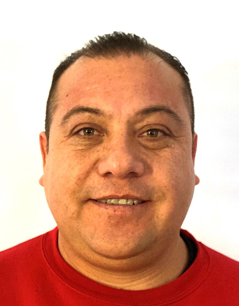 Danny Apanecatl