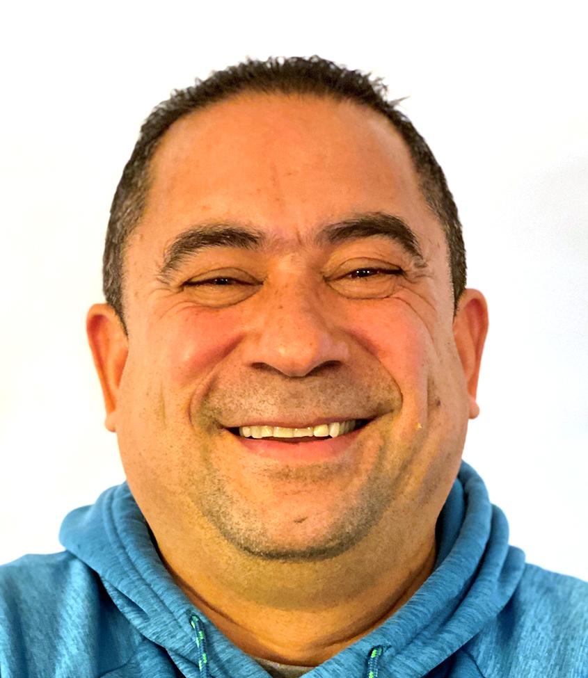 Marco Patricio
